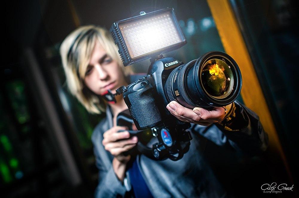 Видеооператоры на свадьбу